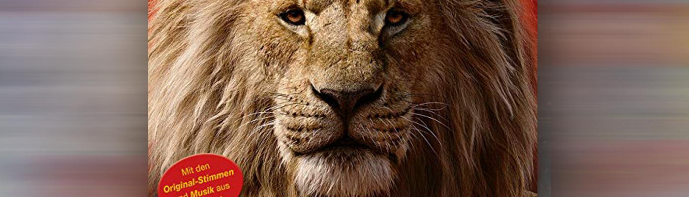 Der König der Löwen (Live Action)