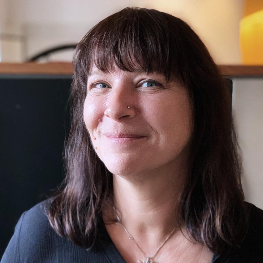 Claudia Wowretzek-Klein