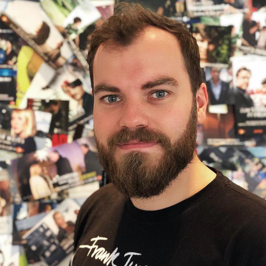 Lasse Kröger