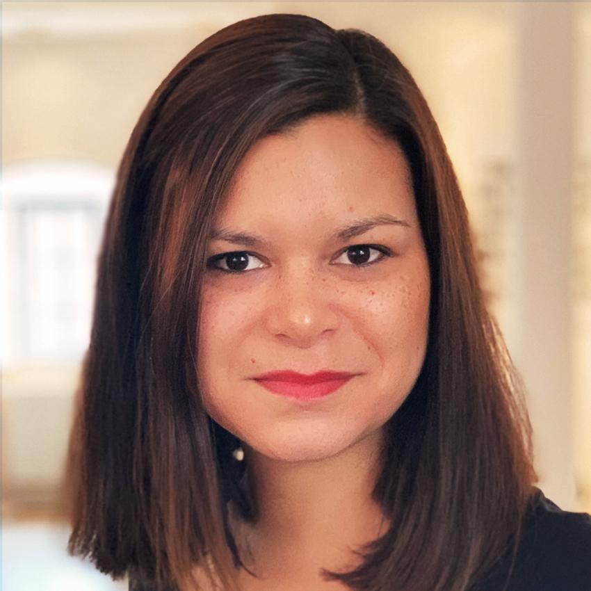 Vanessa Dankers