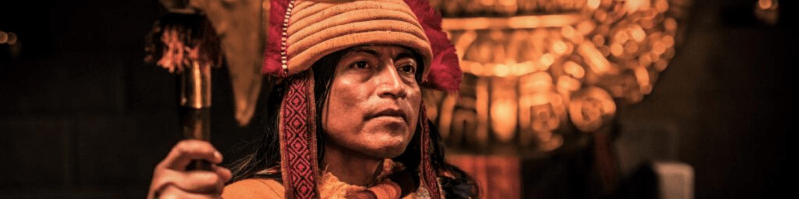 Söhne der Sonne – Die Inka